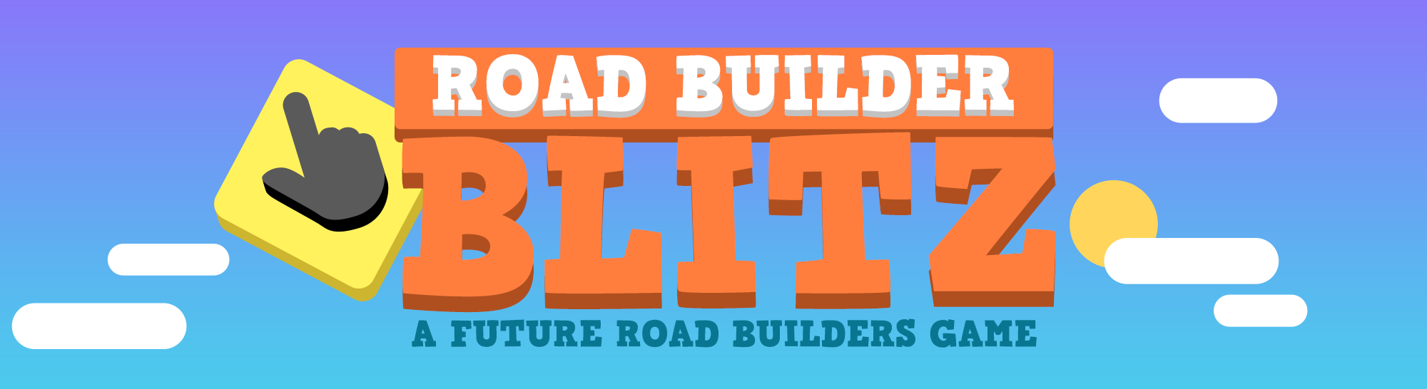 road builder blitz a future road builders game